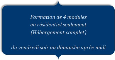 Formation personnelle datant